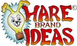 Hare Brand Ideas